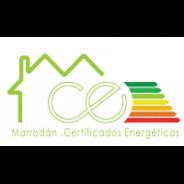 Marrodán .Certificados Energéticos