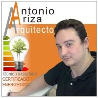 Antonio Ariza – Arquitecto