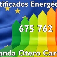 Yolanda Otero // Técnico Certificados Energéticos
