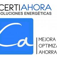 Certiahora Soluciones Energéticas