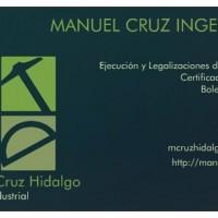 Manuel  Cruz Ingenieros